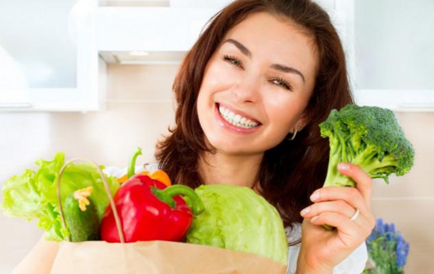 Alimentos que deberías comer
