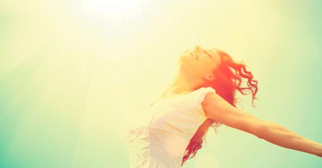 7 pasos para conseguir la felicidad