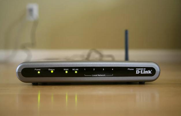 Desconectar el router si tienes problemas con Internet, es error