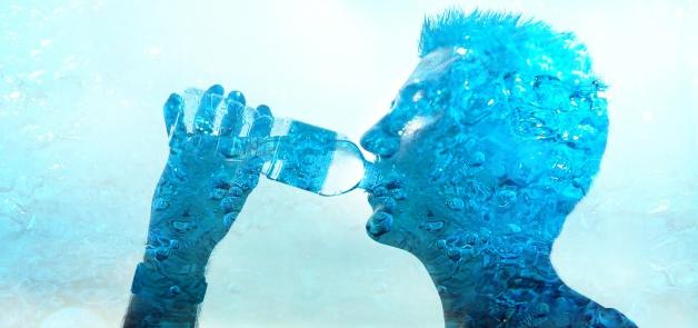 el agua y la memoria