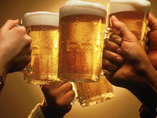 La cerveza tiene muchos beneficios para nuestro corazón
