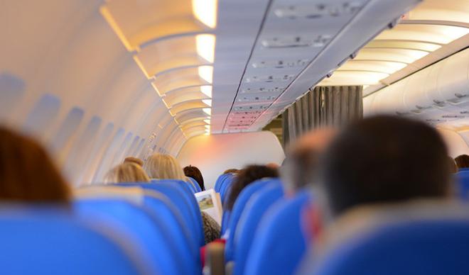 Viajar en avión será cada vez más peligroso