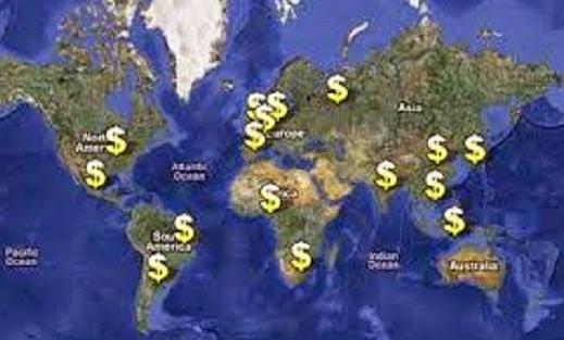 El motivo por el cual el Norte es más rico que el Sur