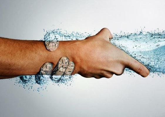Síntomas para saber si tu organismo está deshidratado