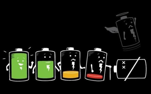 Crean un móvil que puede funcionar sin batería
