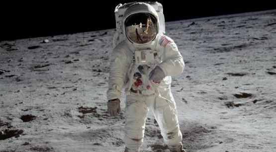 El próximo viaje de la NASA a la Luna será en 2027