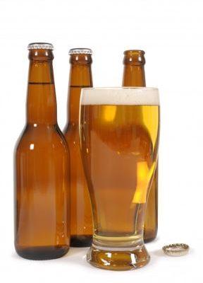 El motivo por el que las botellas de cerveza