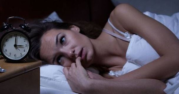 Infalibles trucos para quedarte dormido más rápidamente