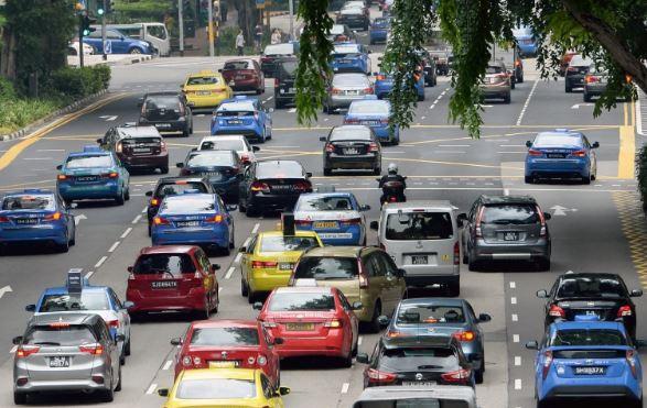 Este país prohibirá comprar vehículos en 2018