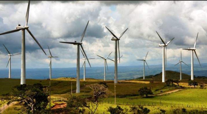 El país que lleva 300 días utilizando solo energía renovable