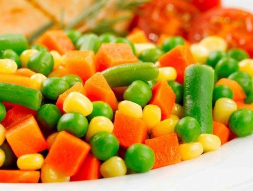 La verdad si las ensaladas congeladas pierden sus nutrientes