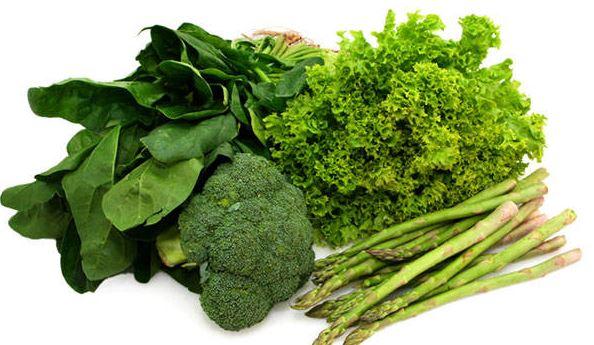 El increíble beneficio si comes una ensalada al día