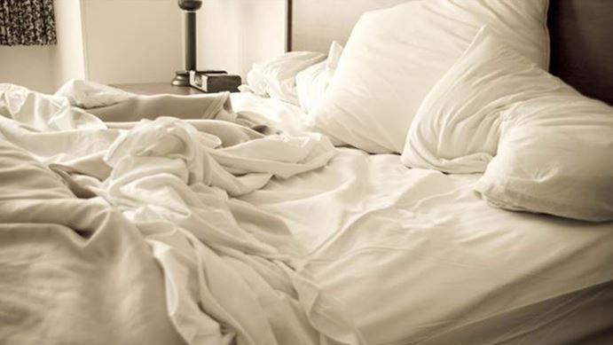¿Cada cuánto tiempo debemos lavar las sábanas?