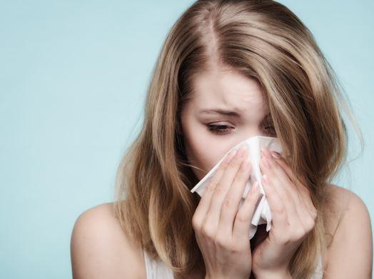 Las claves para diferenciar una alergia de un resfriado