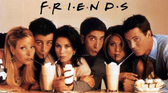 El número de mejores amigos que tenemos según la ciencia