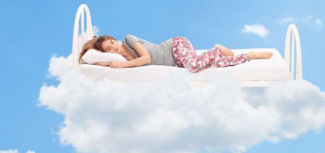 Soñar es importante para la salud por este motivo