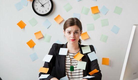 Trabajar más de 8 horas puede afectar a tu salud