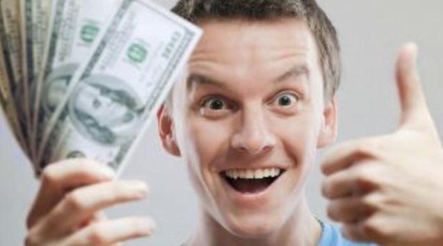 El dinero que necesitamos para ser feliz