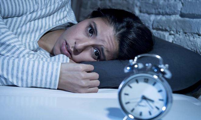 No dormir te hace engordar por esta razón