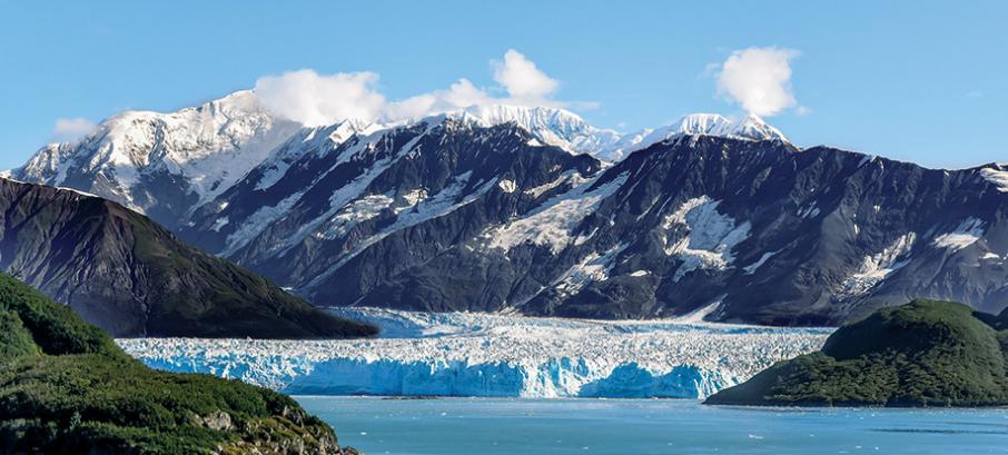 ¿Cómo fue descubierta Alaska