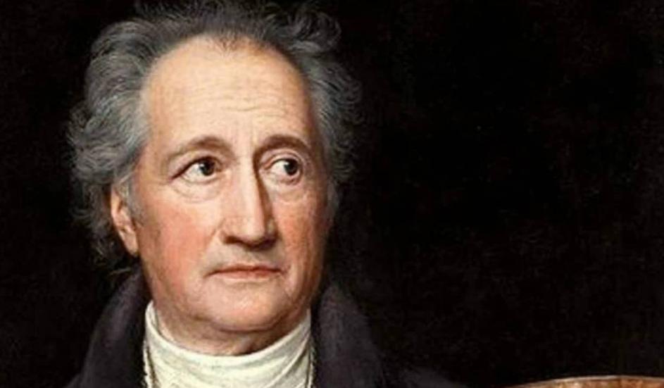 Las mejores frases de Goethe que tienes que leer