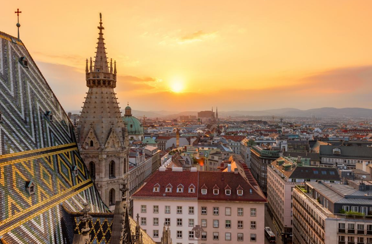 La mejor ciudad del mundo para vivir en 2018