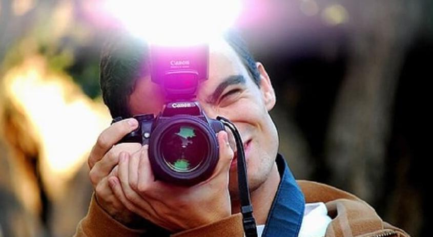 Así fue inventado el flash fotográfico