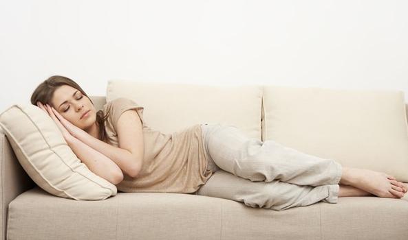 Los diferentes tipos de siestas