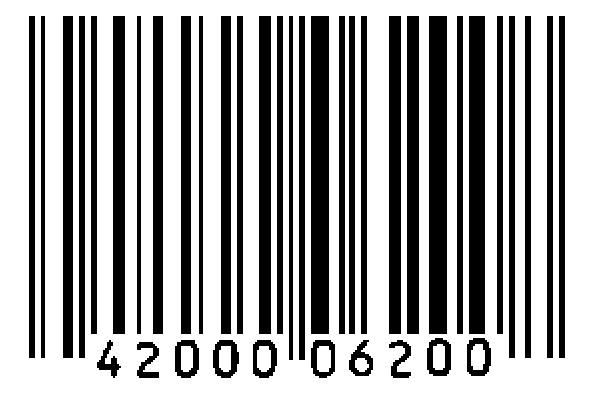 Curiosidades sobre los códigos de barra