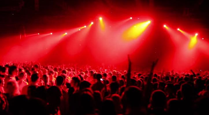 El gran beneficio de asistir a conciertos
