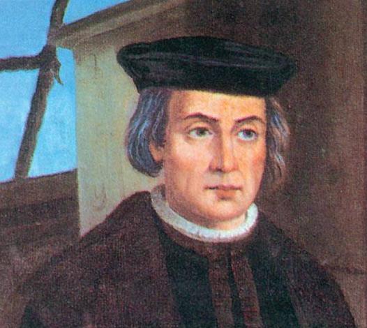 Datos sorprendentes sobre Cristóbal Colón