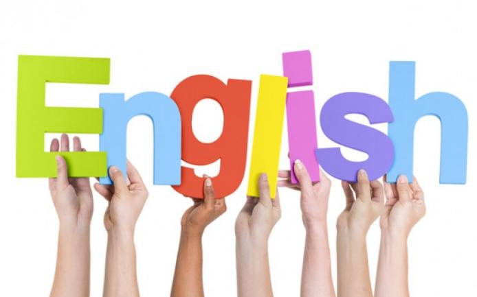 El inglés es la lengua universal por este motivo