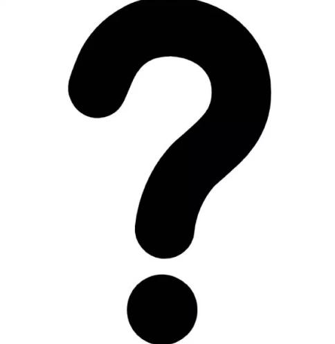 El origen del signo de interrogación