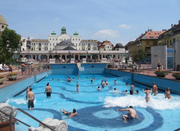 Los 3 destinos más saludables de Europa