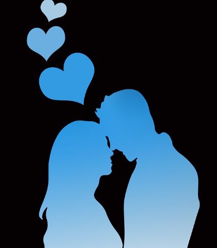 La curiosa relación entre estar enamorado y estar enfermo