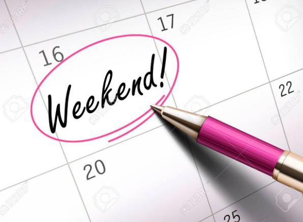 Necesitamos fines de semana de tres días según la ciencia