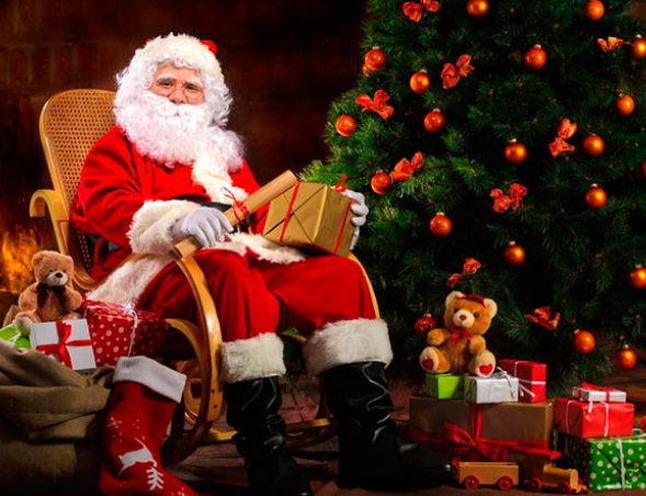 5 Curiosidades sobre Navidad que no sabías