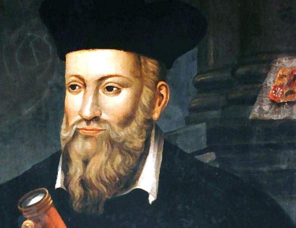Lo más curioso sobre Nostradamus que debes saber