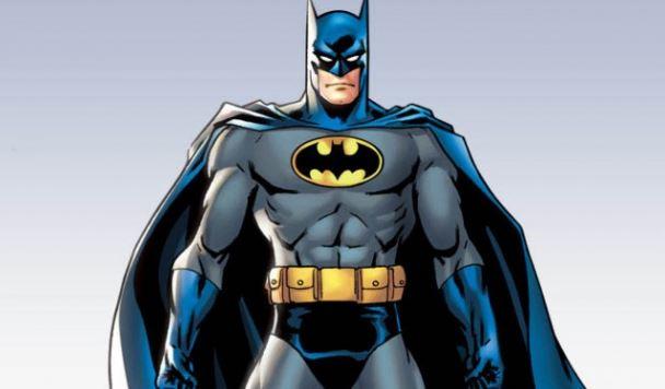 Curiosidades sobre Batman que te sorprenderán