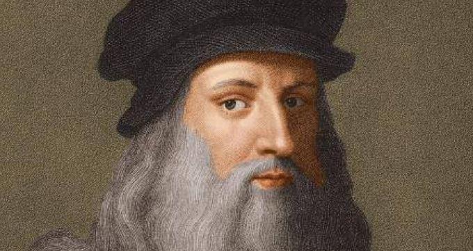 Lo más curioso sobre Leonardo Da Vinci