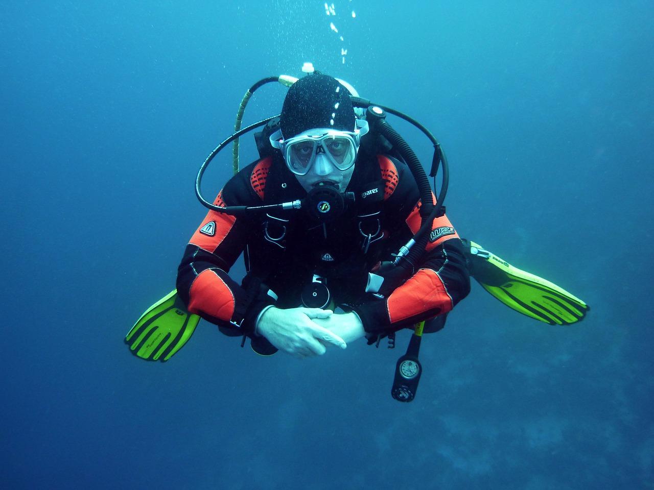 """Crean un """"pulmón artificial"""" para respirar bajo el agua por tiempo ilimitado"""