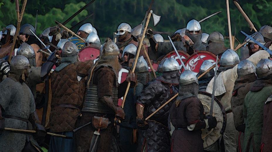 Lo más curioso sobre los vikingos